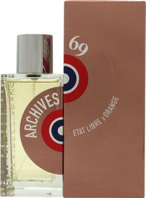 Etat Libre d'Orange Archives 69 Eau de Parfum (EDP) 100ml Spray For Women