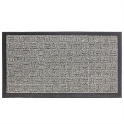 Firth Mat 40x70cm - Grey