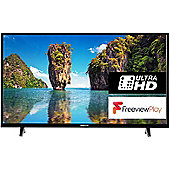 Finlux 50-FUB-5522 50 Inch 4K Ultra HD Smart LED TV with Freeview Play