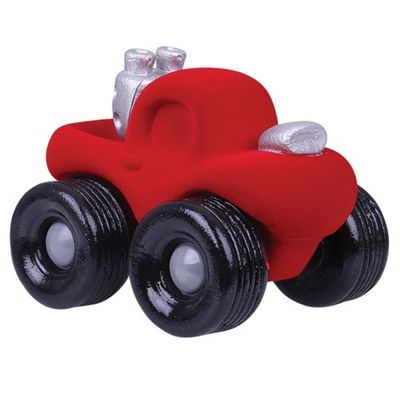 Rubbabu Nitro the Monster Truck (Red)