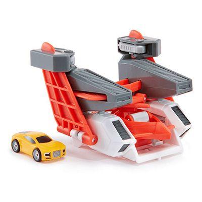 Havex Machines Vehicles Sonic Jet