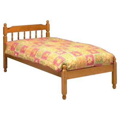 Amani Colonial Bed Frame - Small Single (2' 6