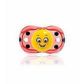 Raz Baby - Keep It Kleen Pacifier - Ladybug