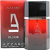 Azzaro Pour Homme Elixir Eau de Toilette (EDT) 100ml Spray For Men