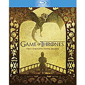 Game Of Thrones Season 5 Blu-ray