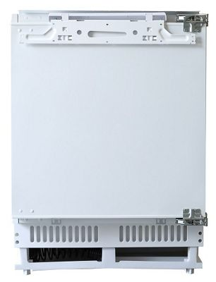 Russell Hobbs RHBU60FREEZER-N, Integrated Under Counter Freezer, 60cm, White