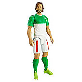FC Elite Andrea Pirlo Footballer Action Figure