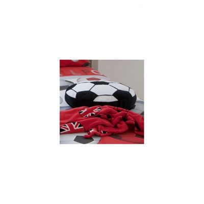 Catherine Lansfield It's a Goal Football Cushion