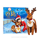 Elf Pets: A Reindeer Tradition