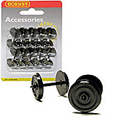 Hornby R8218 14.1Mm Disc Wheels (Pack 10)