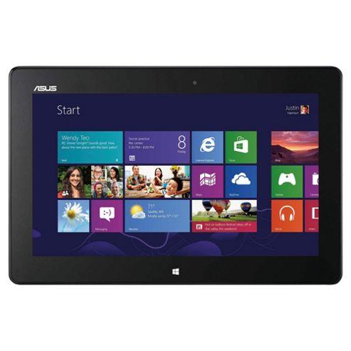 Asus VivoTab ME400 Tablet, Intel Atom Dual-Core, 64GB, Windows 8 - White