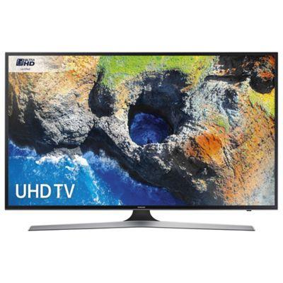 Samsung UE40MU6120 40in MU6120 4K Ultra HD certified HDR Smart TV with TV Plus