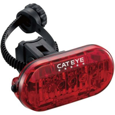 Cateye Omni 5 TL-LD155 LED Rear Bike Light