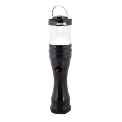 Duronic RFL033AAA Compact CREE LED Lantern/Flashlight/Torch