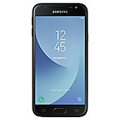 Tesco Mobile Samsung J3 2017 - Black