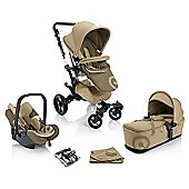 Concord Neo Mobility Set (Honey Beige)