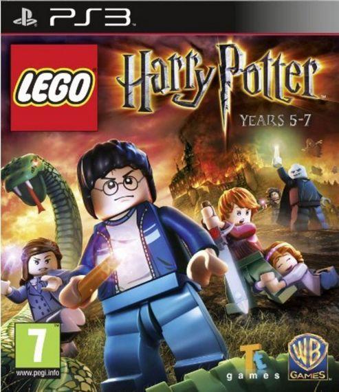 Lego - Harry Potter - Years 5-7