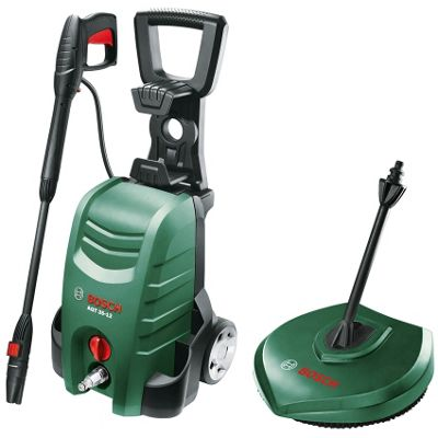 Bosch AQT 35-12 PLUS Pressure Washer