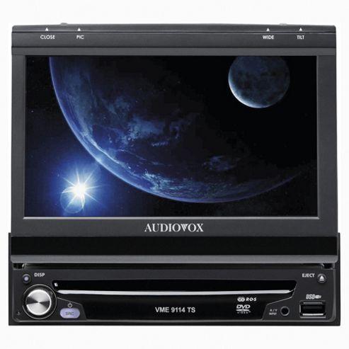 Audiovox Multimedia Vme9114