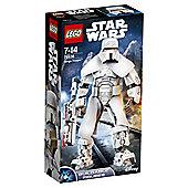 LEGO Constraction Star Wars Range Trooper? 75536