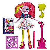 My Little Pony Equestria Girls Deluxe Doll - Pinkie Pie