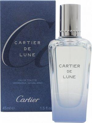 Cartier De Lune Eau de Toilette (EDT) 45ml Spray For Women