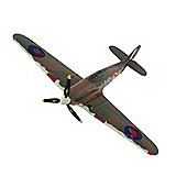 Corgi BBMF Hurricane - Hobbies and Models