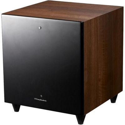 WHARFEDALE DIAMOND 10MX SUBWOOFER (CHERRY)