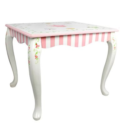 Fantasy Fields Princess & Frog table