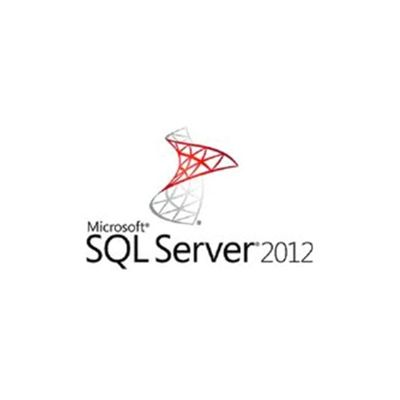 Microsoft SQL Server Developer 2012