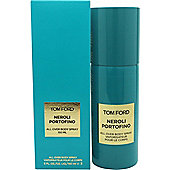 Tom Ford Private Blend Neroli Portofino All Over Body Spray 150ml