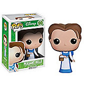 POP! Disney Peasant Belle Vinyl Figure - Action Figures
