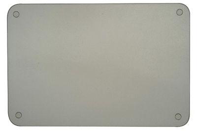 Apollo Glass Chopping Board, Clear, (40cm x 60cm)