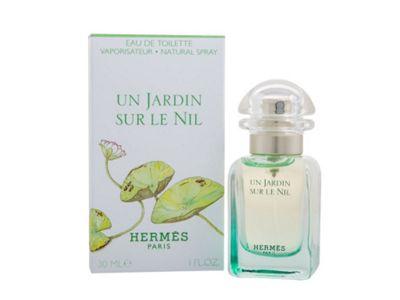 Hermes Un Jardin Sur Le Nil Eau De Toilette 30ml For Her