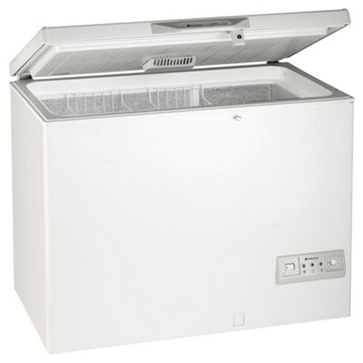 Hotpoint RCNAA300P 300 Freezer, A+,130, White