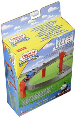 Thomas and Friends Take N Play - Mini Spiral Track