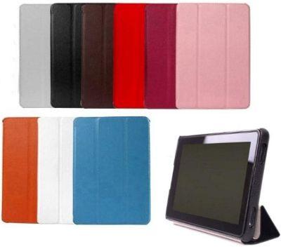 U-bop Neo-Orbit Pro Flip Case Black - For Amazon Kindle Fire HD 7