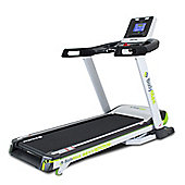 Bodymax T100iHR Programmable Treadmill