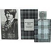 Burberry Brit Eau de Toilette (EDT) 50ml Spray For Men