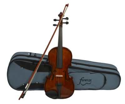 Forenza Prima 2 Violin Outfit - Full Size
