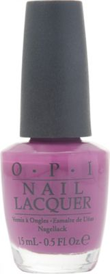 OPI Nail Polish 15ml Pamplona Purple
