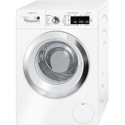 Bosch WAWH8660GB 1400 Spin Washing Machine 9kg, White