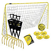 MV Sports Kickmaster Ultimate Football Challenge Set