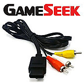 Nintendo AV Cable for SNES, N64 and Gamecube