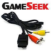 Nintendo AV Cable for SNES, N64 and Gamecube