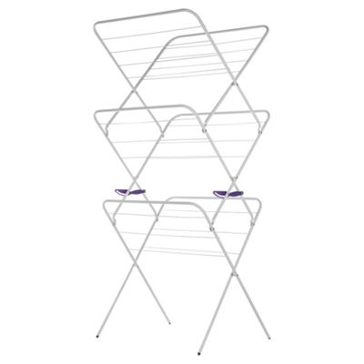 Minky 3 Tier Value 14m Indoor Clothes Airer