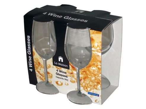 Barnett 900053 La Maison Wine 26Cl X4