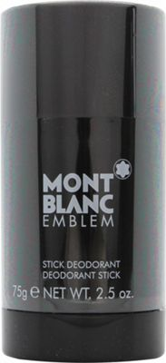 Mont Blanc Emblem Deodorant Stick 75g