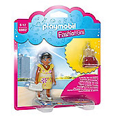 Playmobil Summer fashion Girl