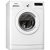 Whirlpool DLCE71469 1400rpm Washing Machine 7kg Load, White